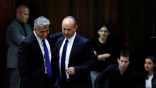 سقوط نتانیاهو نزدیک شد؛بنت و لاپید توافق کردند
