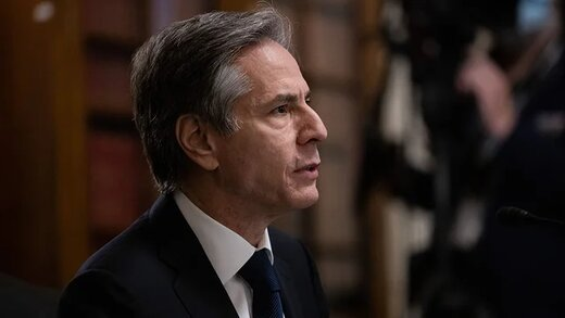 شینهوا: تحقق آرزوی بلینکن درباره ایران محال است