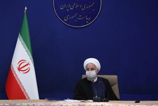 روحانی: آمریکاییها  ناگزیرند همه تحریمهای ناقض برجام را برطرف کنند