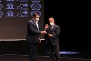 مجوز آکادمی بین المللی پرورش اندام در ایران صادر شد