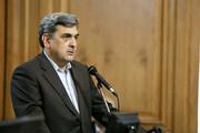 ببینید | کارهای انجام شده در زمان «حناچی» در شهردار تهران