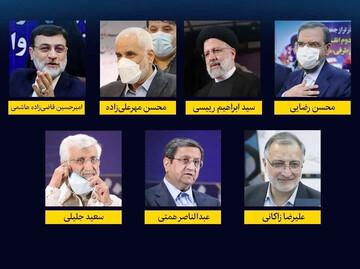 هر دولتی که در ایران سرکار بیاید؛فضای کنونی منطقه به چه سویی میرود؟
