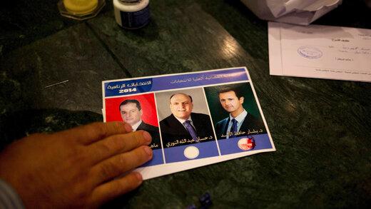 چالشهای سهکاندیدای انتخابات سوریه؛ از آشتی ملی تا بهبود اقتصاد