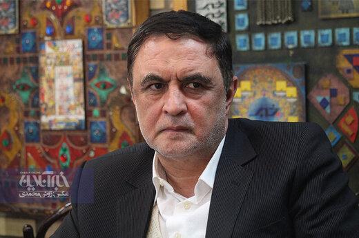 پیشبینی ایمانی از انتخابات 1402/ مجلس هیچ وقت خود زنی نمیکند