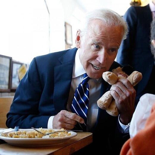 رئیس جمهوری با ذائقه یک کودک ۵ ساله