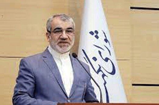 کدخدایی به آملی لاریجانی درباره ردصلاحیت ها تذکر داده بود؟