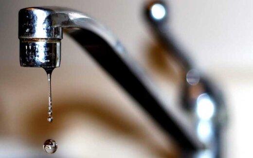 وعده برطرف شدن افت فشار و قطعی آب در ارومیه