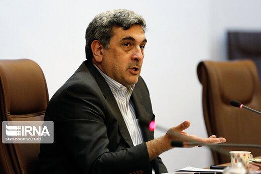 واکنش حناچی به طرح تحقیق و تفحص شورای شهر از شهرداری