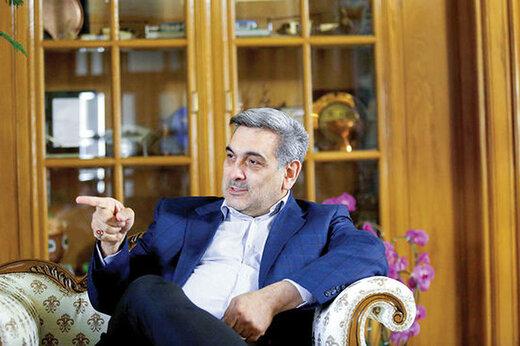 ببینید | توضیحات شهردار تهران درباره سرانههای خدمات شهری