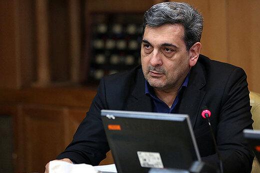 ببینید   شهردار تهران: من به پروژههای مگایی که توجیه فنی نداشته باشند، اعتقادی ندارم