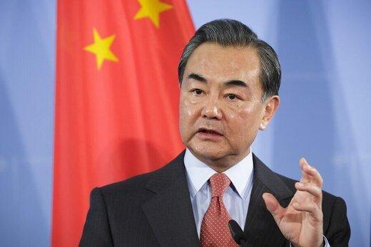 وانگیی: چین امروز با 100 سال قبل فرق کرده است/ اجازه دخالت به هیچ کشوری را نمیدهیم