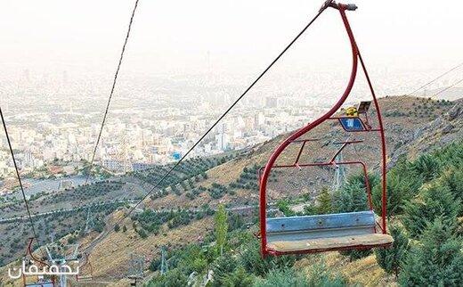 ببینید   محبوس شدن ۷ نفر در تلهسیژ اصفهان
