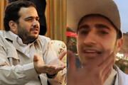 عنابستانی: من و سرباز پلیس راهور رضایت دادیم و پرونده ختم شد