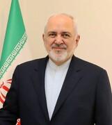 Iran's Zarif congratulates Lebanon on liberation anniversary