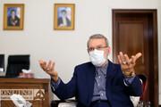 لاریجانی: شورای نگهبان موظف است مطابق فرمان حاکمیتی رهبر انقلاب دلایل رد صلاحیت را اعلام کند