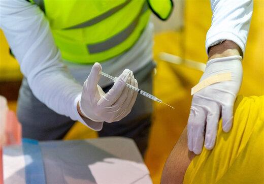 زمان واکسیناسیون مربیان مراکز فنی و حرفه ای کی است؟