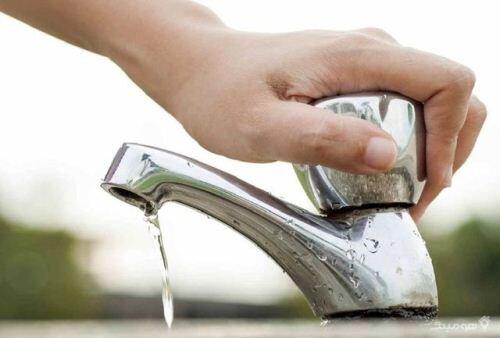 مشترکین کممصرف آب از پرداخت هزینه معاف میشوند