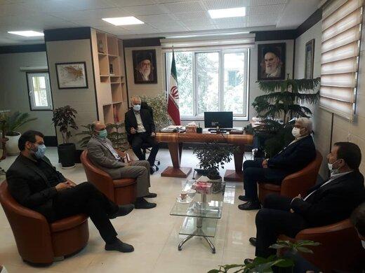 تقاضای اختصاص بخشی از بیمارستان امام خمینی (ره) کرج به خدمات روانپزشکی ایثارگران