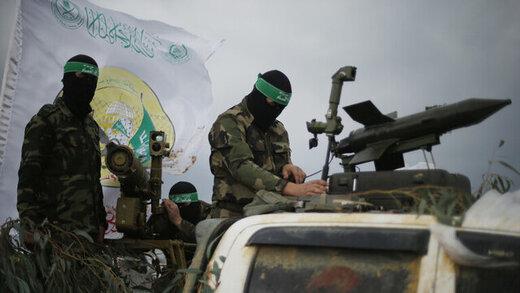 دیلی تلگراف: حماس ثابت کرد که قدرت ضربه زدن به اسرائیل را دارد