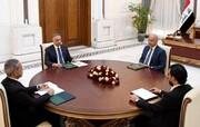 روسای چهار گانه عراق درباره انتخابات بیانیه صادر کردند