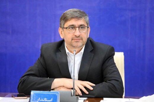 استاندار همدان: ۱۰ هزار میلیارد تومان پروژه در همدان در حال اجرا است