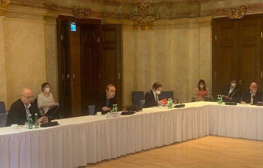 جلسه اعضای برجام وآمریکا بدون ایران؛ بررسی جنبههای توافق احیای برجام