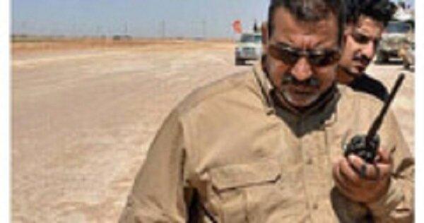 ادامه وضعیت پرتنش در عراق در پی بازداشت فرمانده ارشد الحشد الشعبی