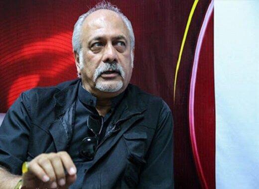 بهمن دان، به برنامه «دست در دست» میآید