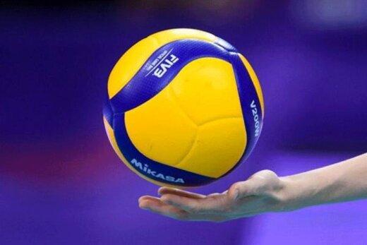 لهستان حریف برزیل در فینال والیبال لیگ ملتها شد