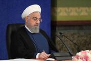ببینید | روحانی: اگر به عراقچی اختیار بدهیم، همین امروز میرود و توافق را نهایی میکند