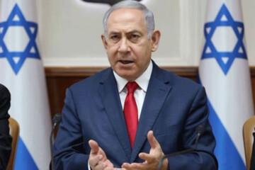 10سال زندان در انتظار نتانیاهو