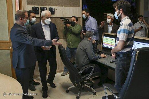 سومین روز حضور داوطلبین ریاست جمهوری در رسانه ملی