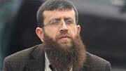 رهبر جنبش جهاداسلامی بازداشت شد