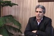 محمدعلی نبی پور به عنوان معاون سیاسی، امنیتی و اجتماعی استانداری خراسان رضوی منصوب شد