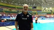 چرا طوفان والیبالیستهای ایران در المپیک فروکش کرد؟