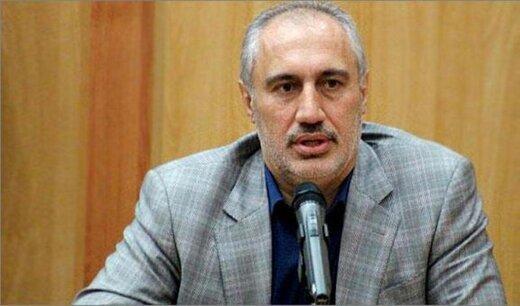 انتصاب حمید پورمحمدی به ریاست بانک مرکزی تکذیب شد
