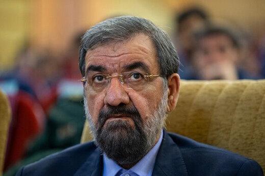 محسن رضایی: پول ایران را بعد از دلار و یورو قوی ترین پول منطقه می کنم /برای بازگشت به برجام، اقدام مشروط نمیپذیریم