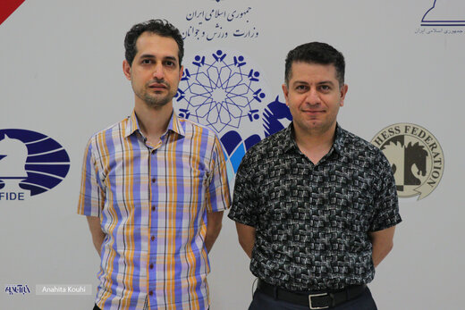 پایان مسابقات شطرنج قهرمانی آسیا و راهیابی محمد امین طباطبایی به مسابقات جهانی 2021 روسیه