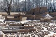 نخستین باغ فرهنگ ایران از سوی یونسکو + تصاویر