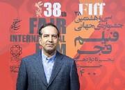 پیشنهاد حسین انتظامی به ستاد انتخابات کشور / عکس