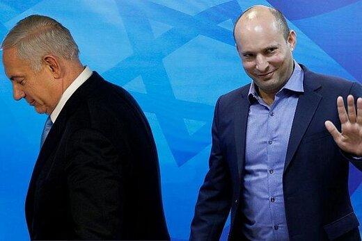 سلطه 12 ساله نتانیاهو ملقب به «بی بی» تمام شد