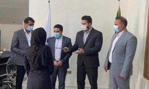 اعضای هیات بوکس منطقه آزاد قشم معرفی شدند