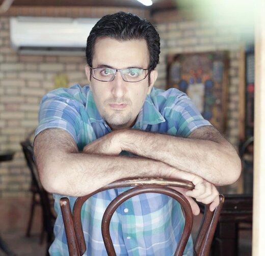 بهنام ابوالقاسمپور قربانی تندروهای سیاست زده مدعی بهشت!