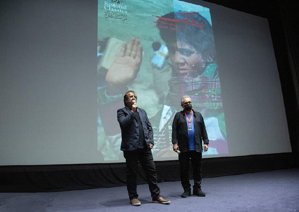 مجیدی: سینما کشور، سفیر نجیب ایران است/ در نمایش فیلم «بدوک» عنوان شد