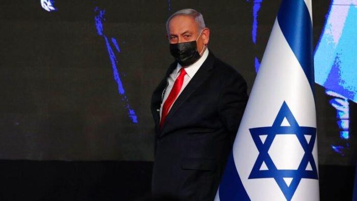 آغاز شمارش معکوس برای برکناری بی بی/نتانیاهو کجا میرود؟