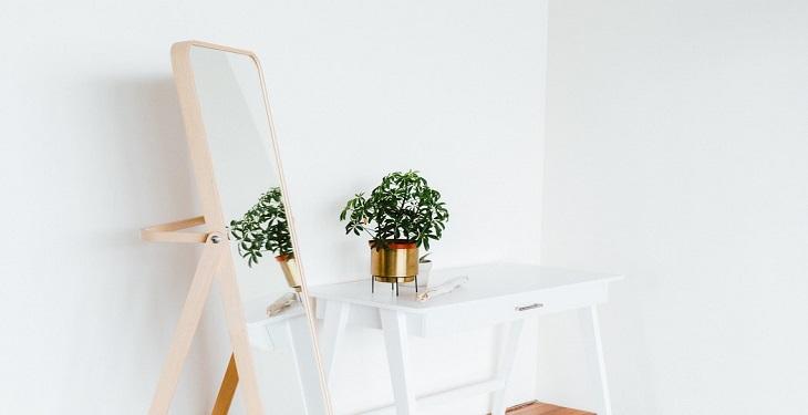 ۵ راهکار عالی که باعث بزرگ تر به نظر رسیدن خانه خواهند شد