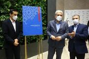 رونمایی از پردیس هوش مصنوعی و سامانههای «شهاب» و «فراشناسا» شرکت دانش بنیان پارت