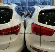 بازگشت خودروهای وارداتیبهجاده افزایشقیمت