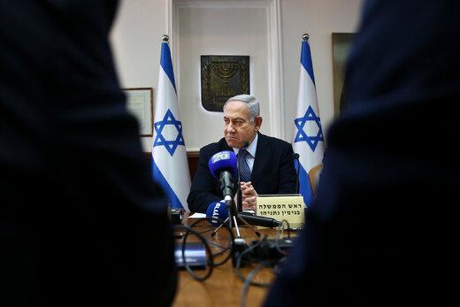 نتانیاهو رفتنی شد؟!