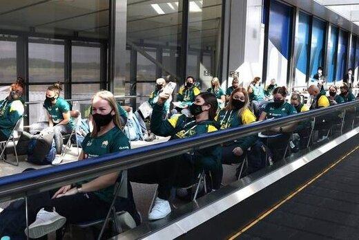 اقدام عجیب تیم سافت بال استرالیا برای حضور در المپیک